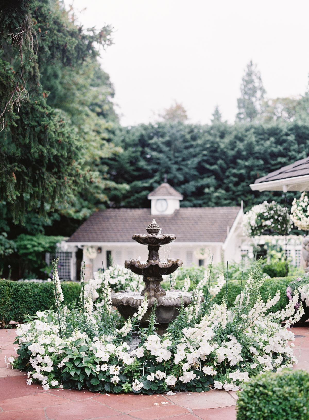 0002 Kirkland Washington Private Estate Wedding Omalley Photographers