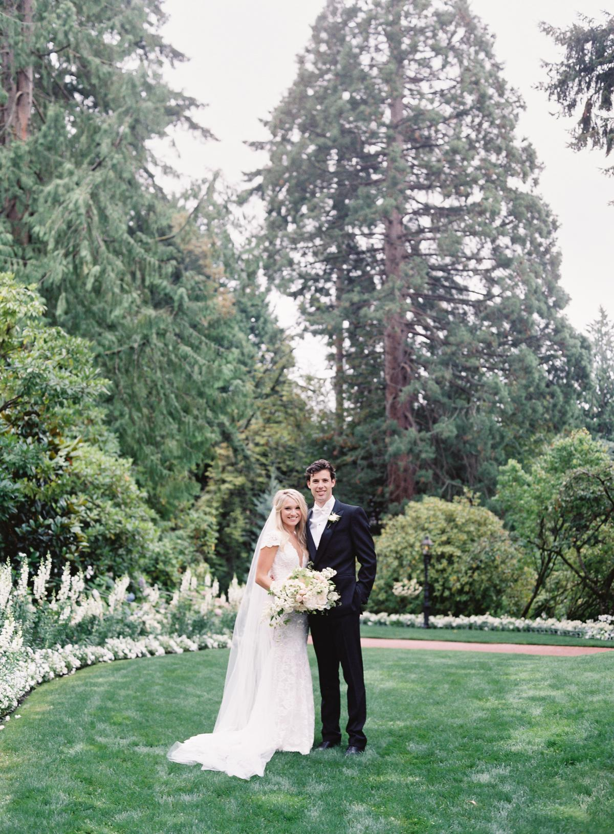 0008 Kirkland Washington Private Estate Wedding Omalley Photographers