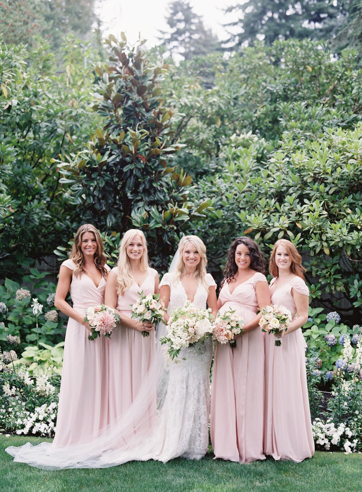 0018 Kirkland Washington Private Estate Wedding Omalley Photographers