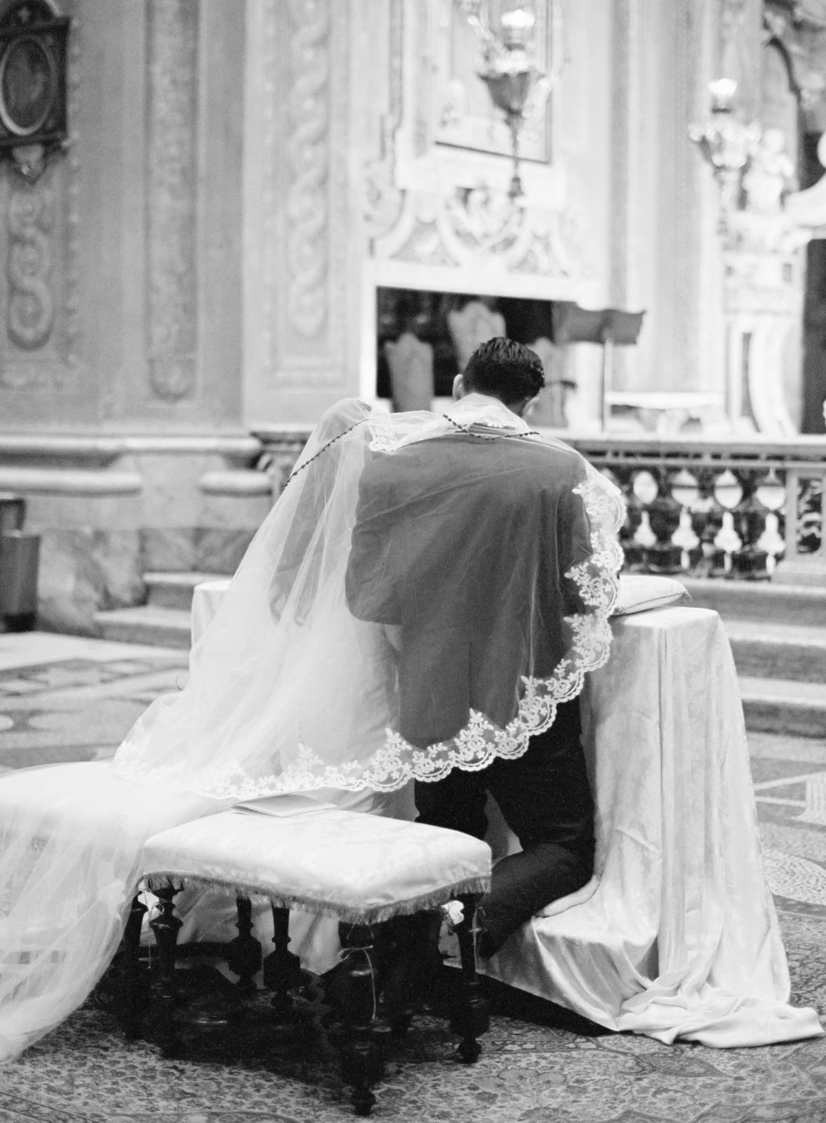 0096 Villa Vignamaggio Tuscany Wedding