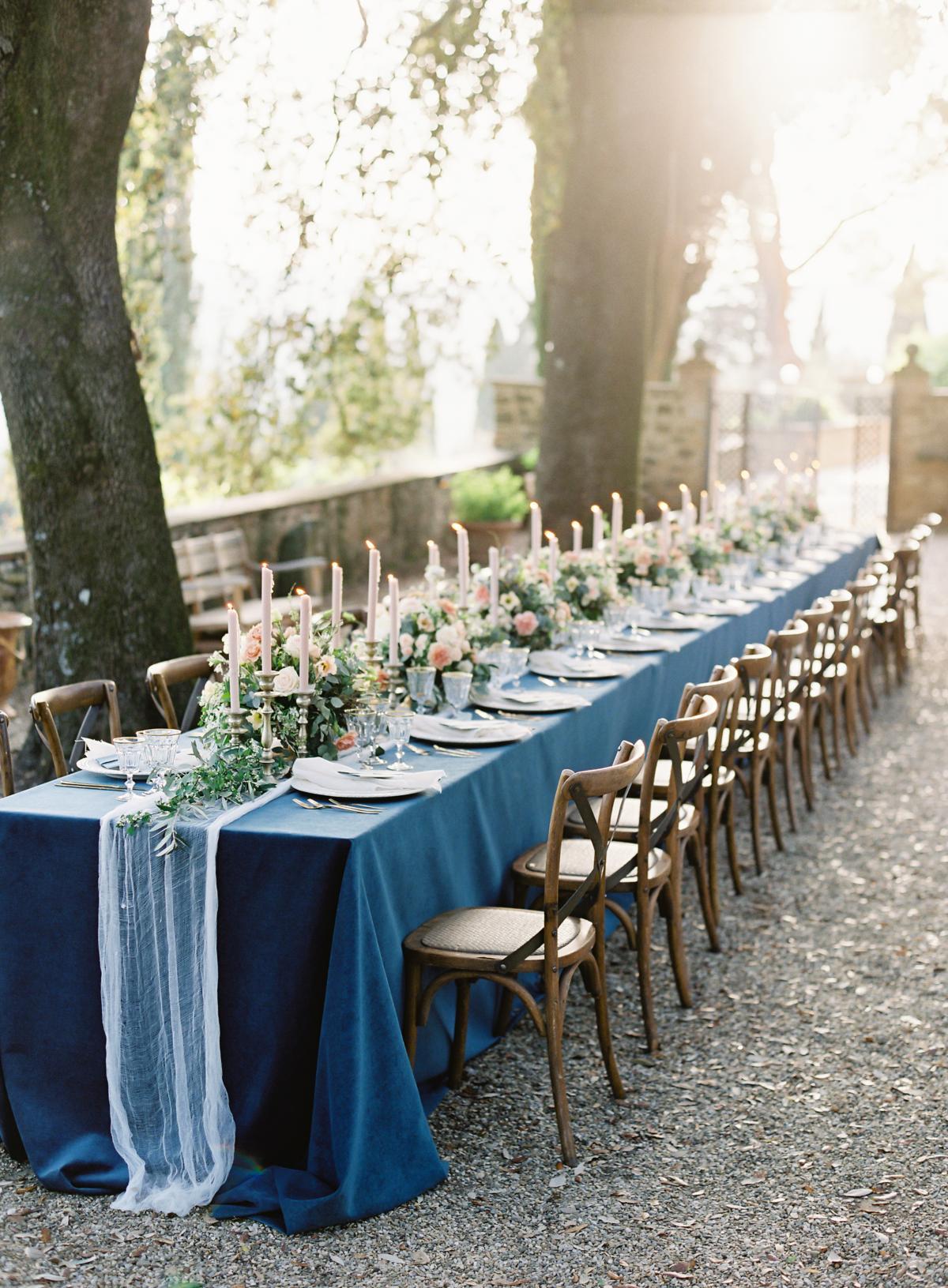 0193 Villa Vignamaggio Tuscany Wedding