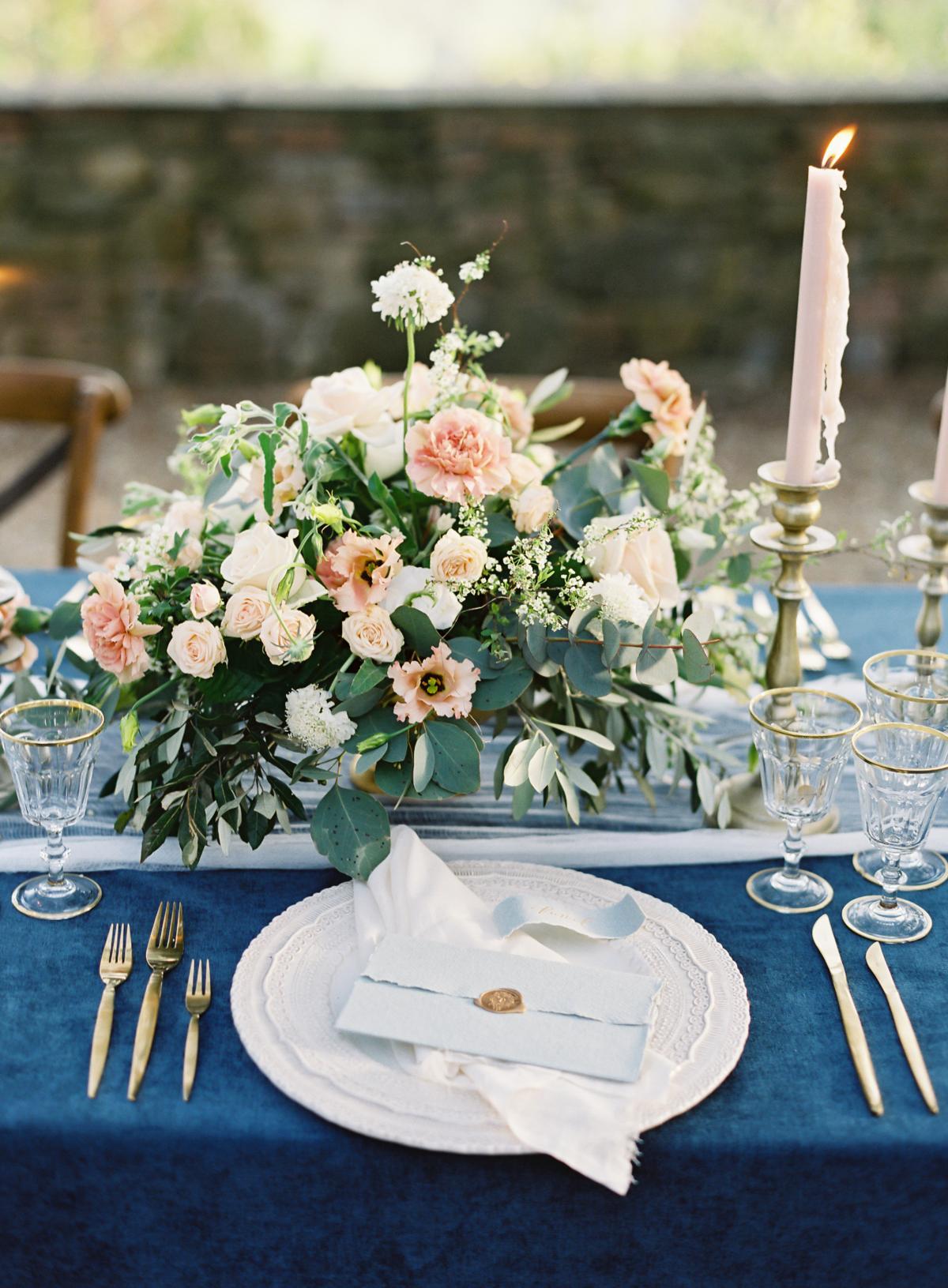 0210 Villa Vignamaggio Tuscany Wedding