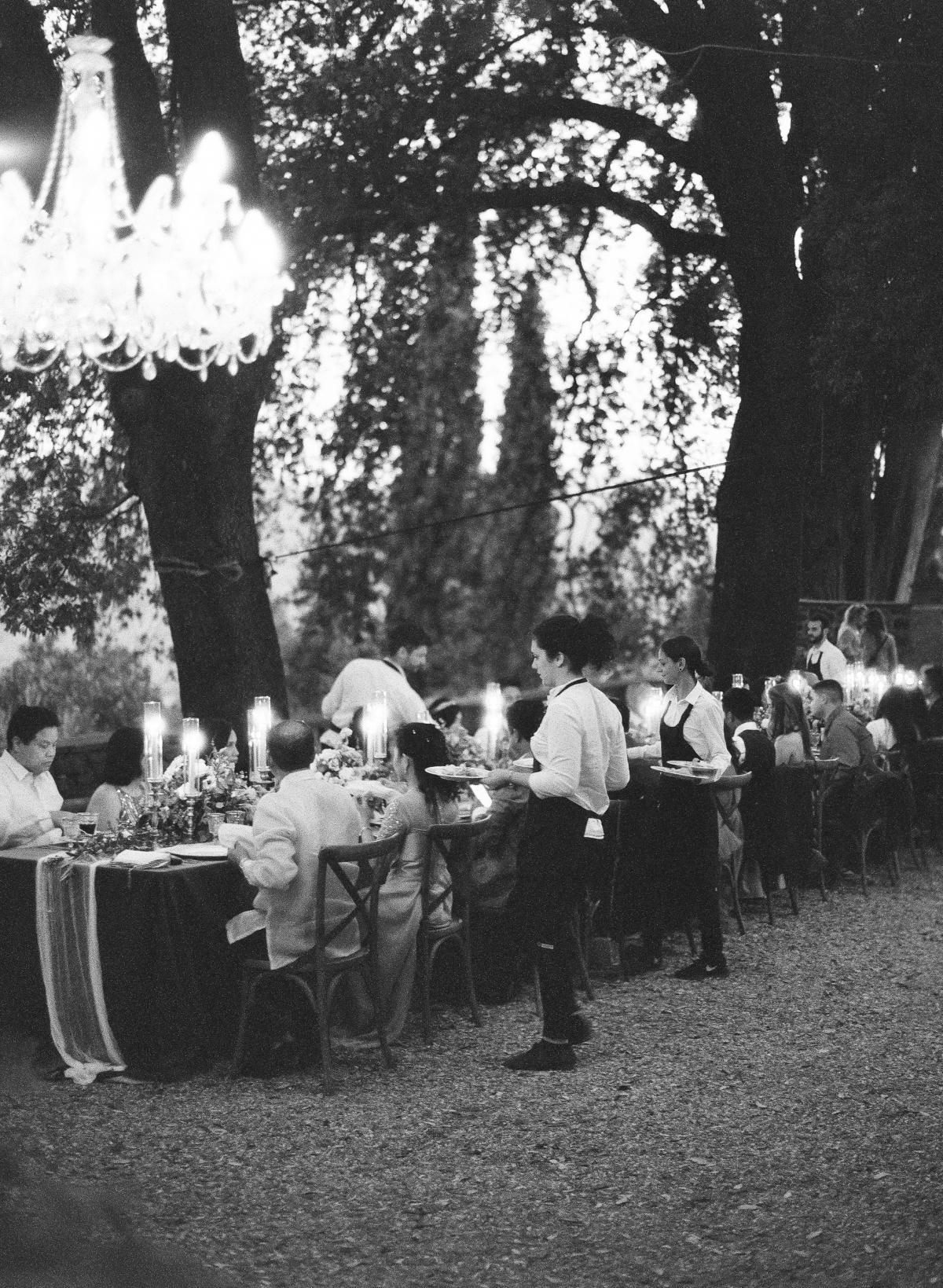 0275 Villa Vignamaggio Tuscany Wedding