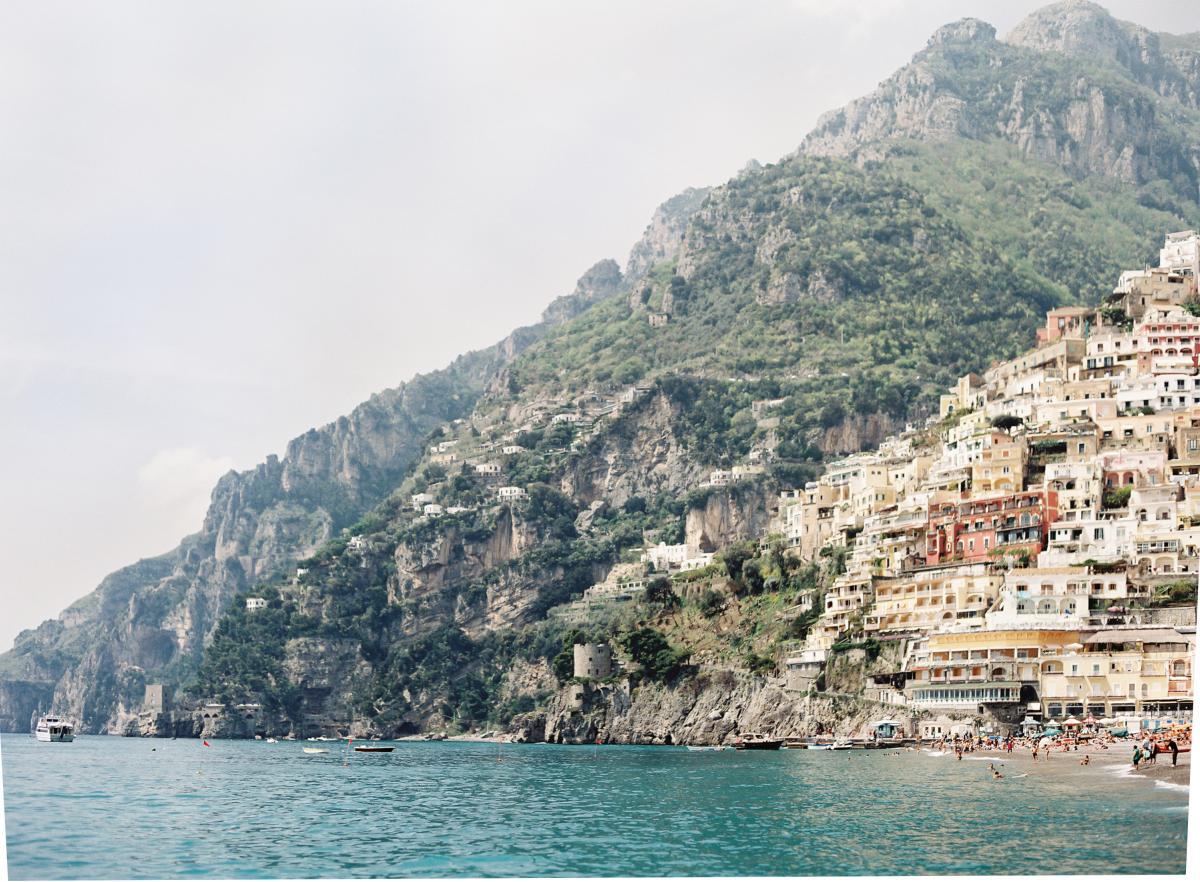 Amalfi Coast Italy Travel Photos By Omalley Photographers 0001