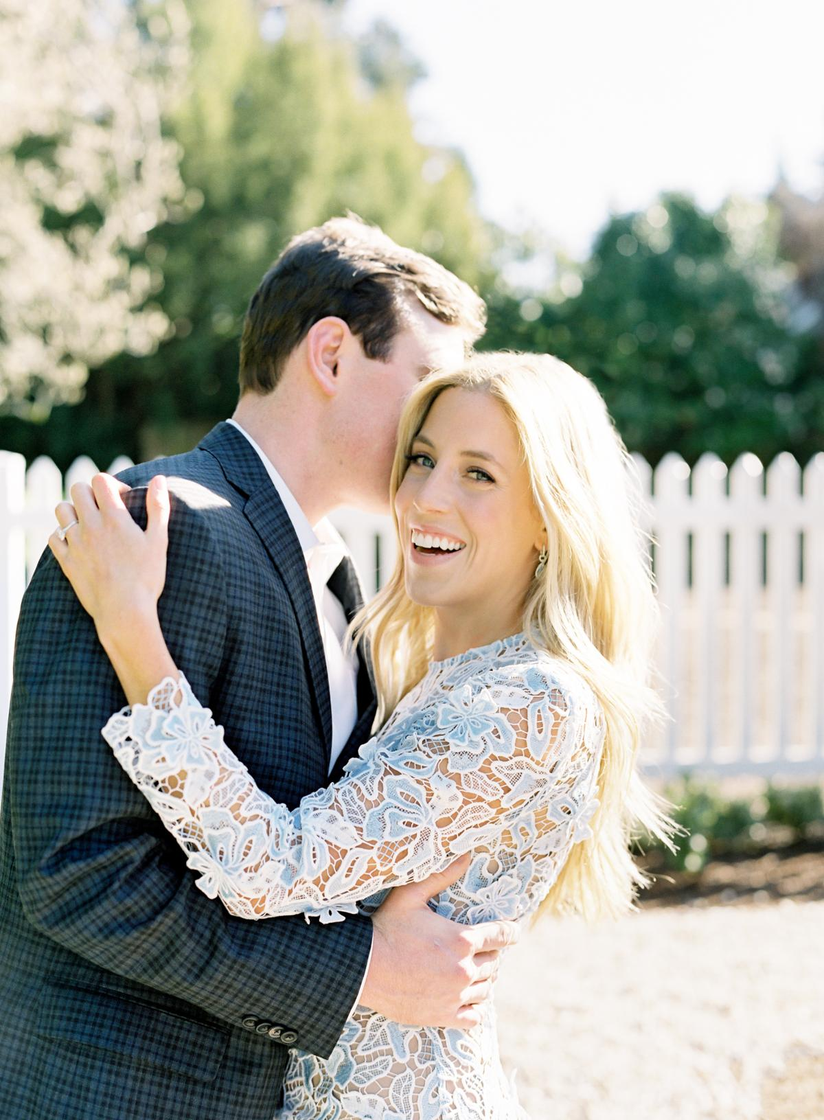 Broadmoor Golf Club Engagement Session 0002