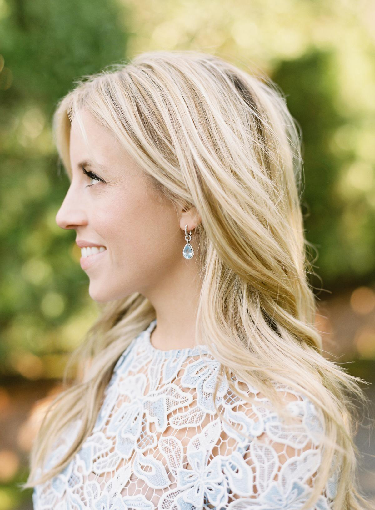 Broadmoor Golf Club Engagement Session 0008