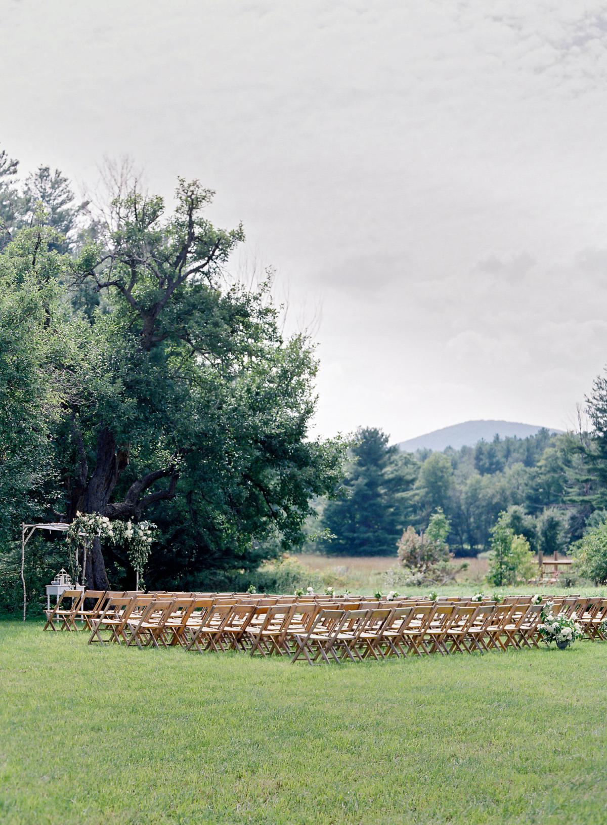 Catskill Mountains Hayfield Deer Mountain Wedding 0037