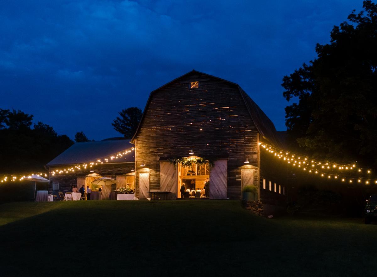 Catskill Mountains Hayfield Deer Mountain Wedding 0060