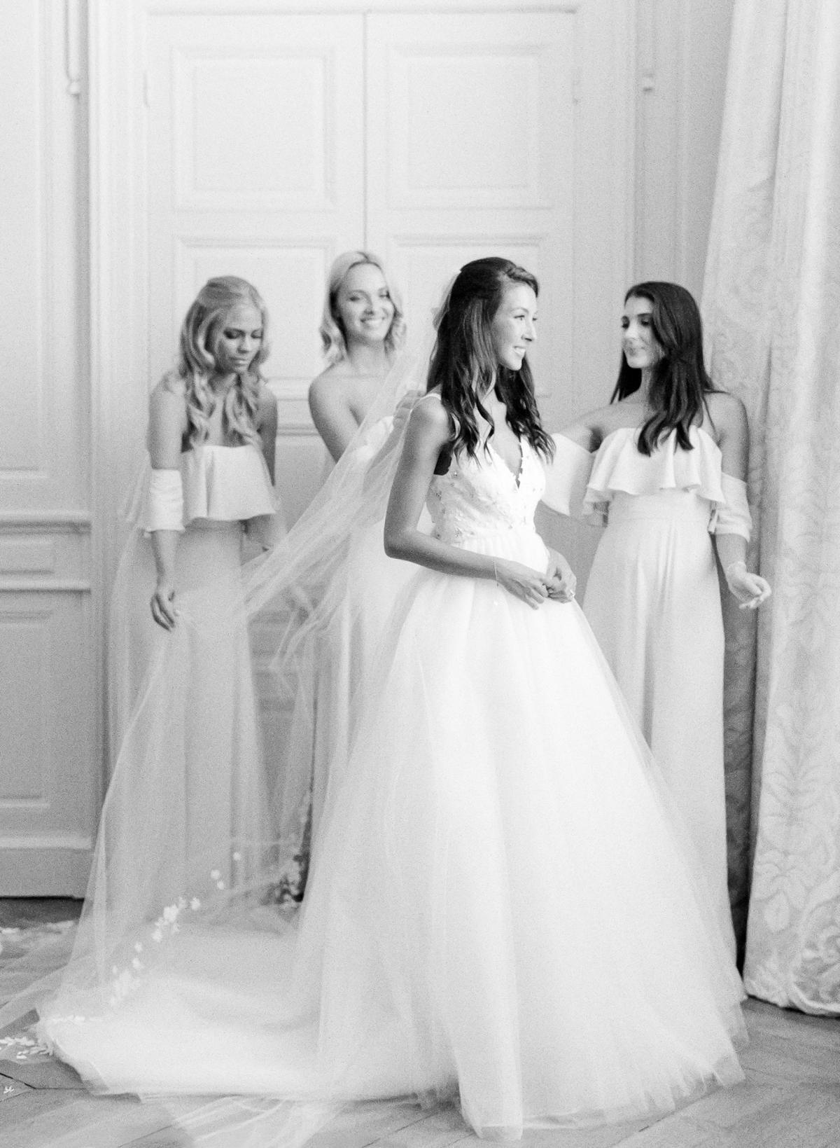 Chateau De Varennes Sinclair And Moore Wedding 0022