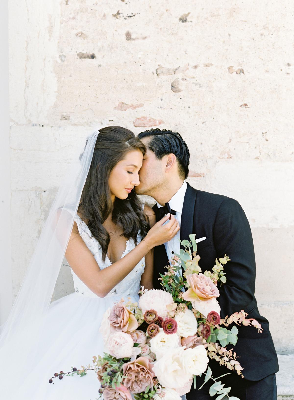 Chateau De Varennes Sinclair And Moore Wedding 0053
