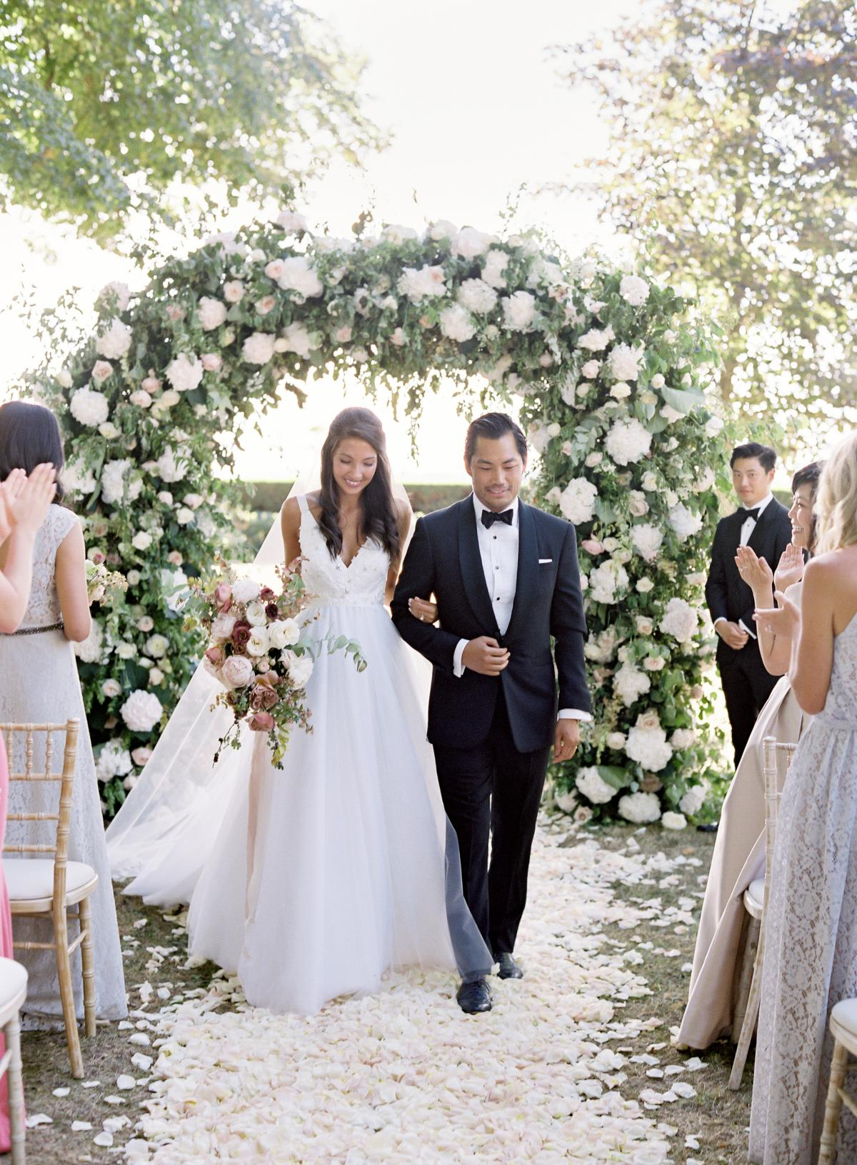 Chateau De Varennes Sinclair And Moore Wedding 0074