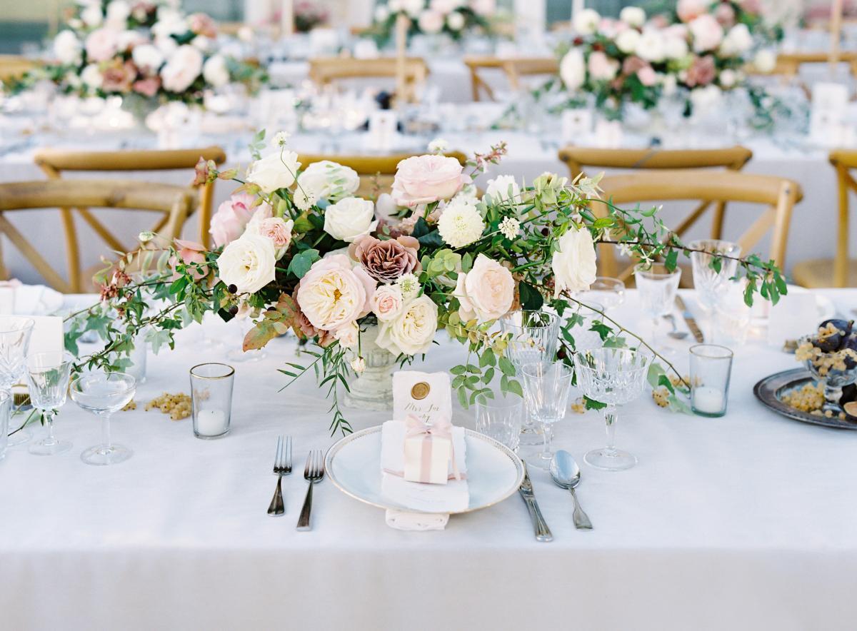 Chateau De Varennes Sinclair And Moore Wedding 0097