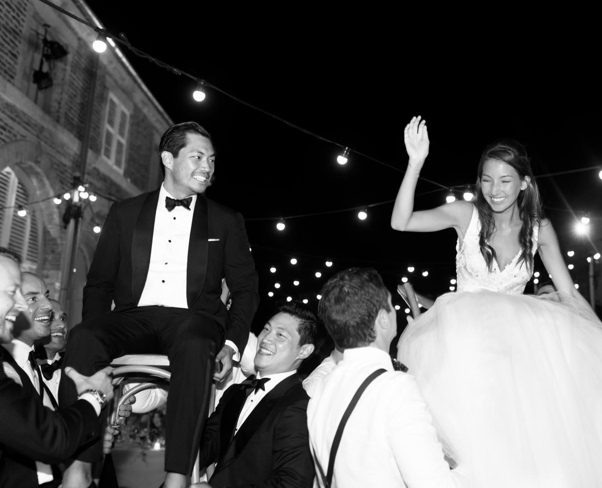 Chateau De Varennes Sinclair And Moore Wedding 0119