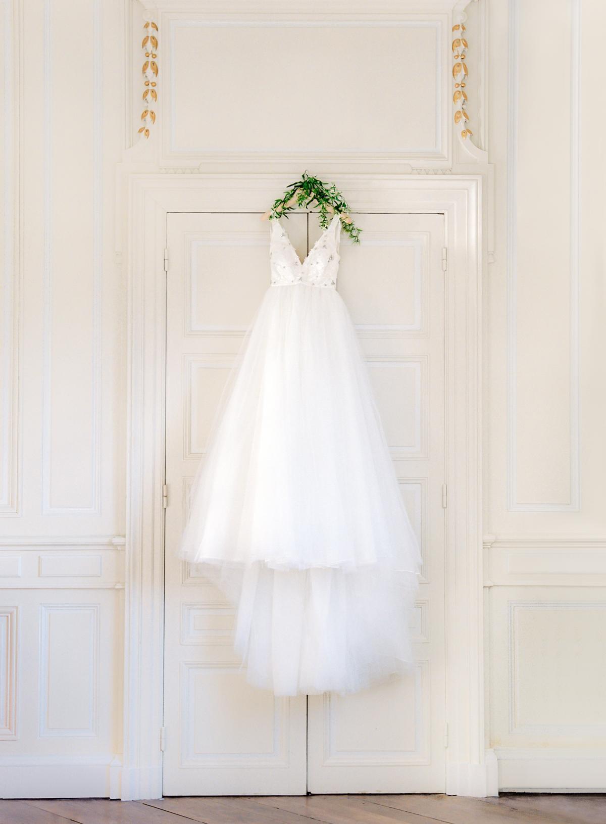 Chateau De Varennes Sinclair And Moore Wedding 0149