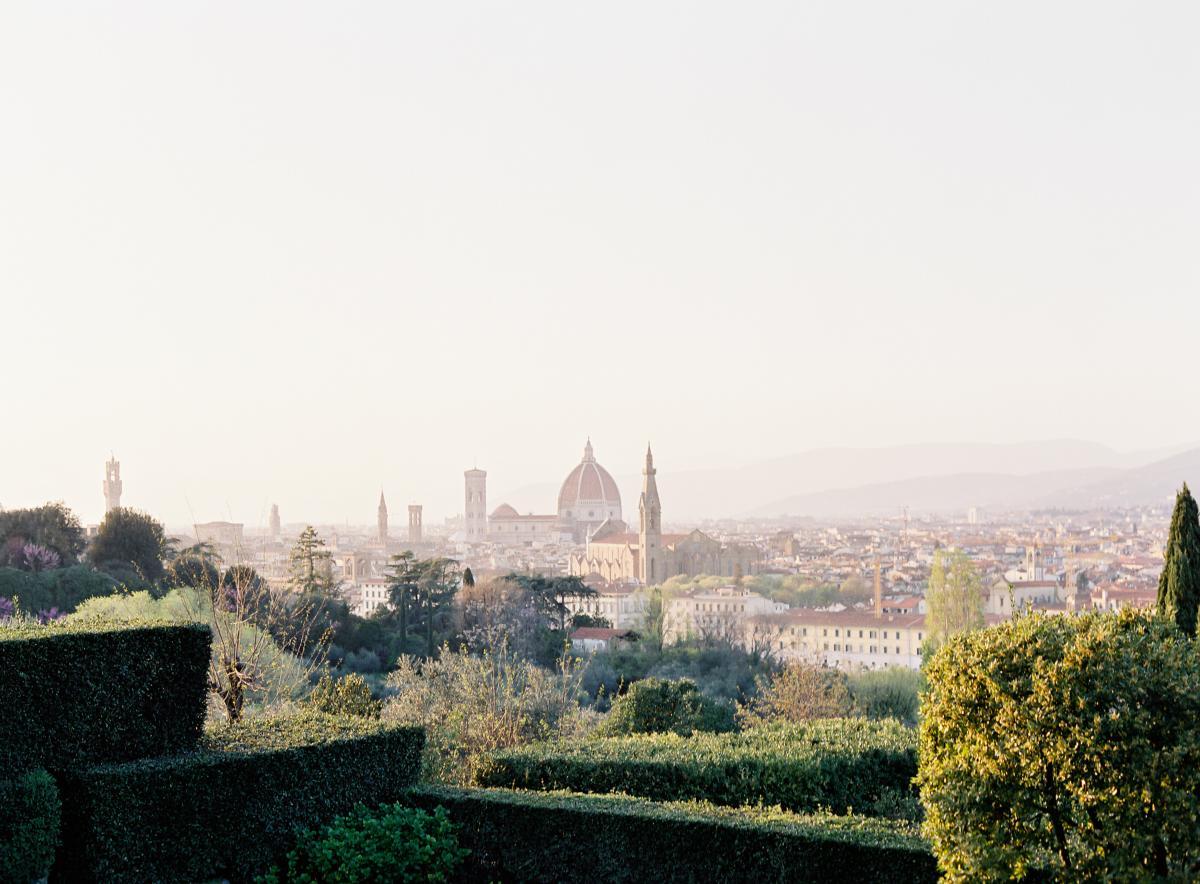 Florence Italy Wedding Villa La Vedetta 0001