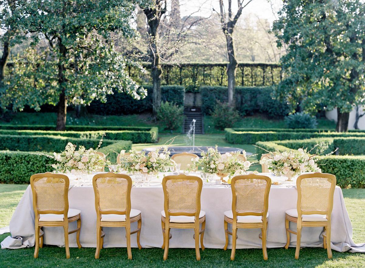 Florence Italy Wedding Villa La Vedetta 0028