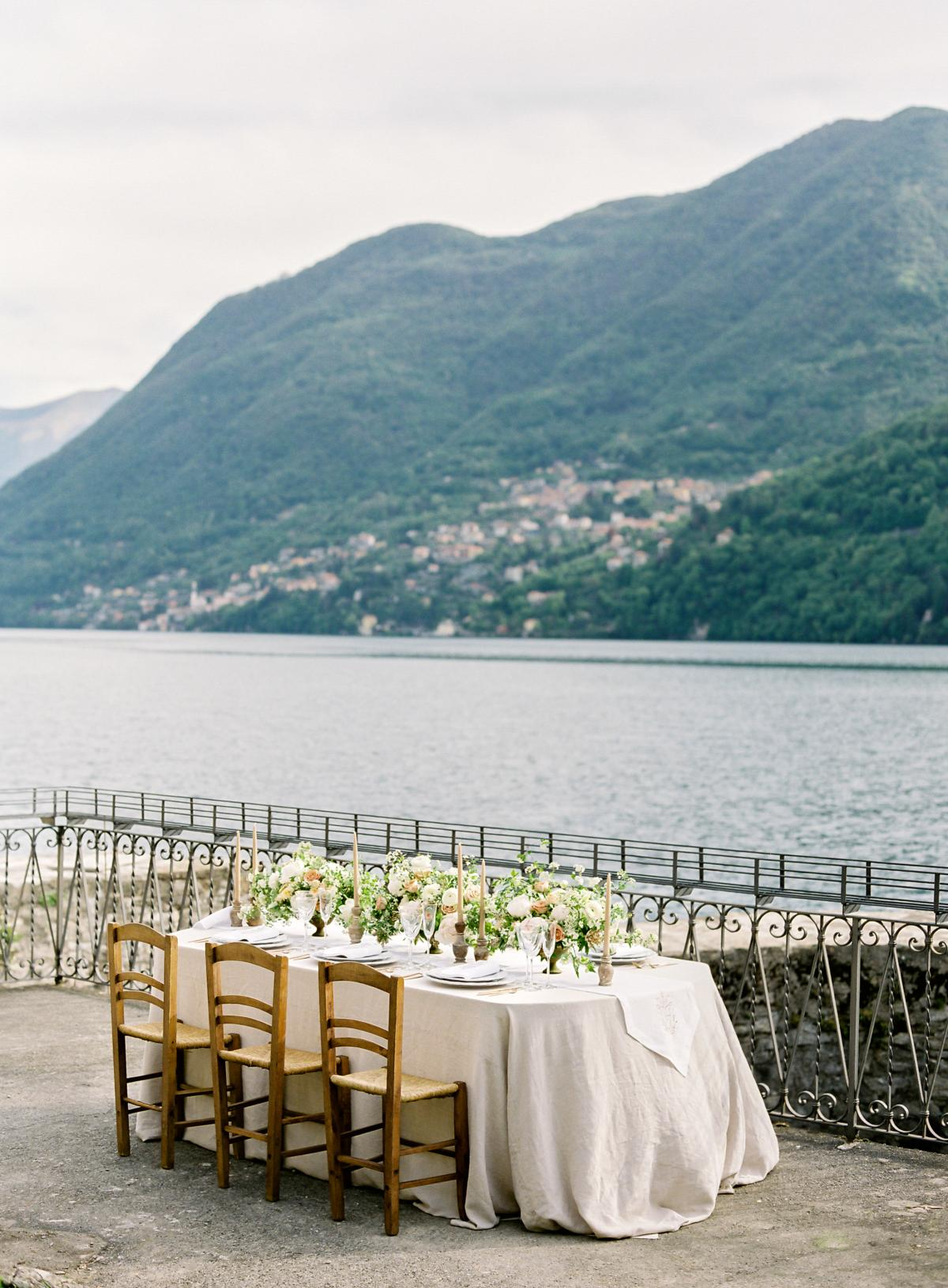 Lake Como Villa Del Balbianello Wedding Omalley Photographers 0017