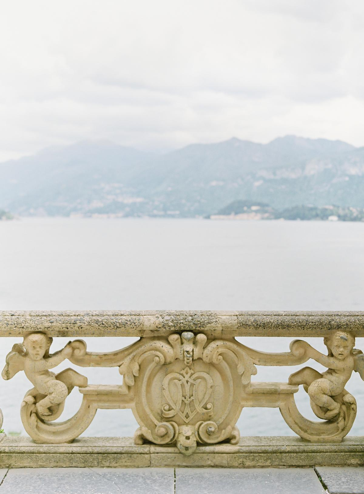 Lake Como Villa Del Balbianello Wedding Omalley Photographers 0018