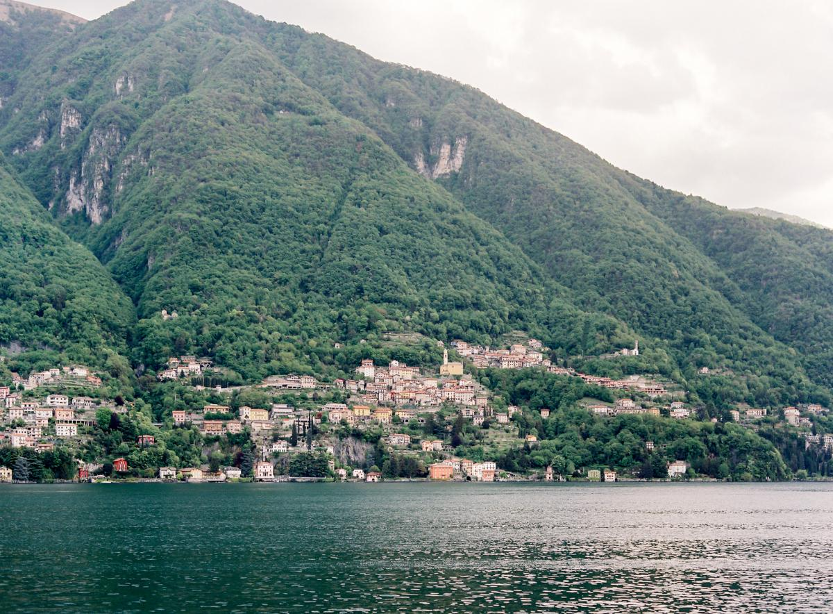 Lake Como Villa Del Balbianello Wedding Omalley Photographers 0027