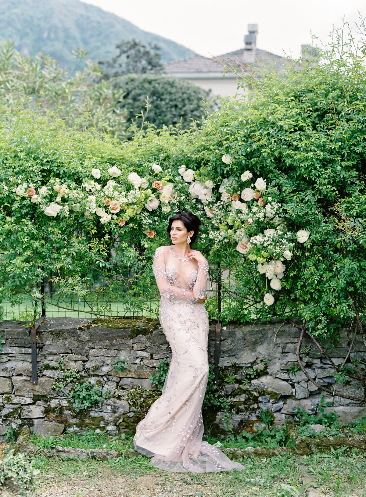 Lake Como Villa Del Balbianello Wedding Omalley Photographers 0037