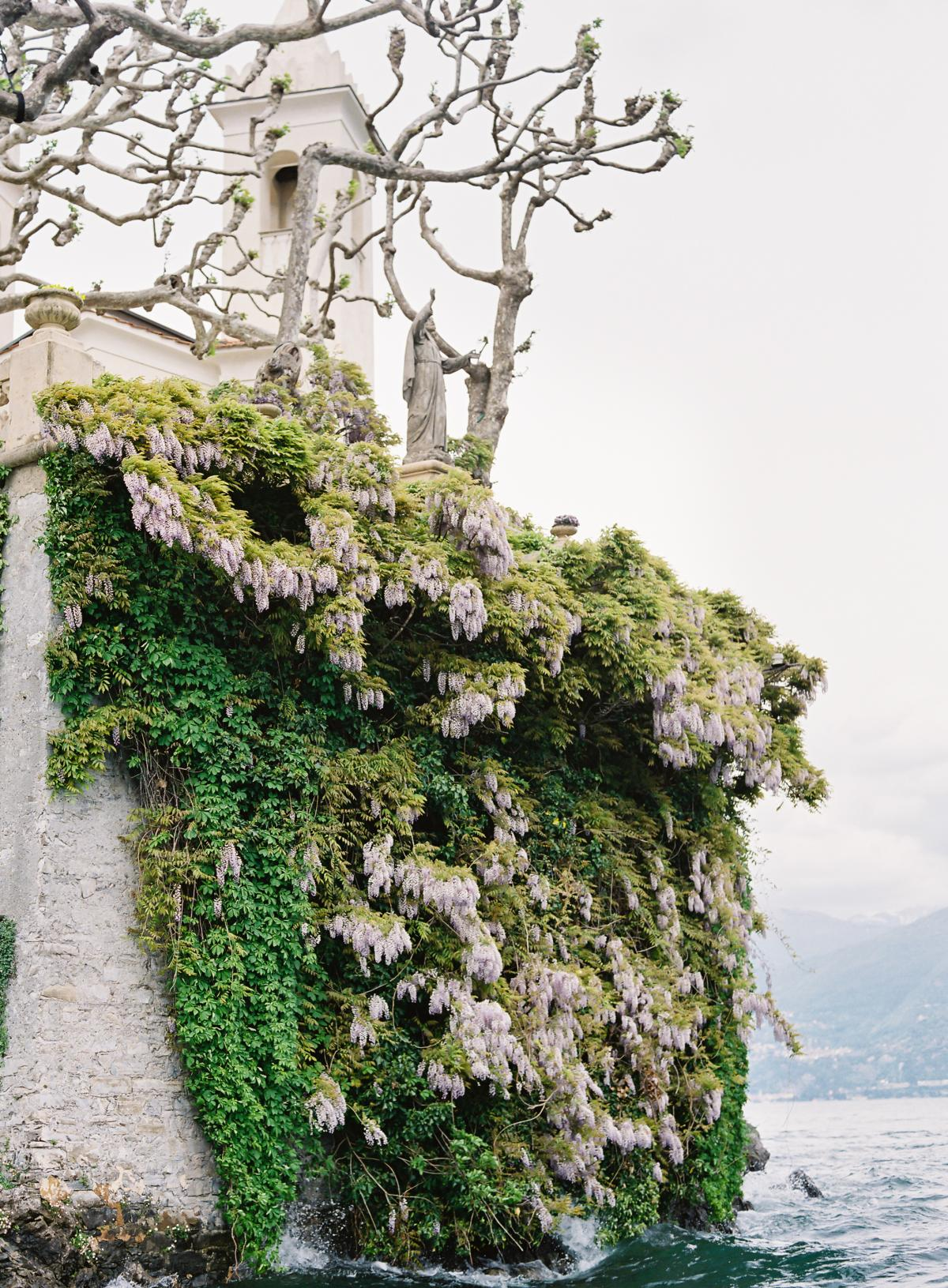 Lake Como Villa Del Balbianello Wedding Omalley Photographers 0047