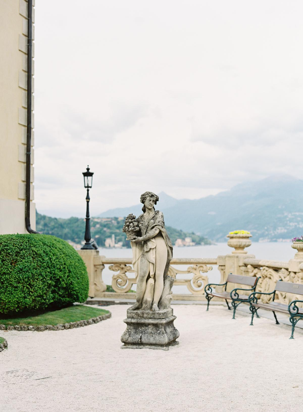 Lake Como Villa Del Balbianello Wedding Omalley Photographers 0051