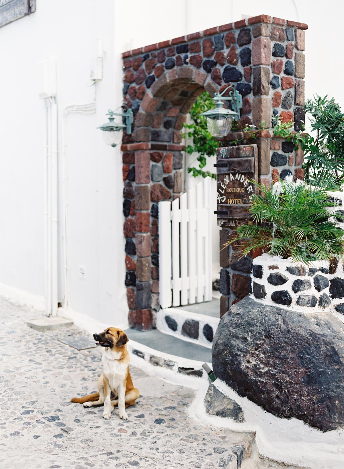 Santorini greece travel photos by omalley photographers 0014