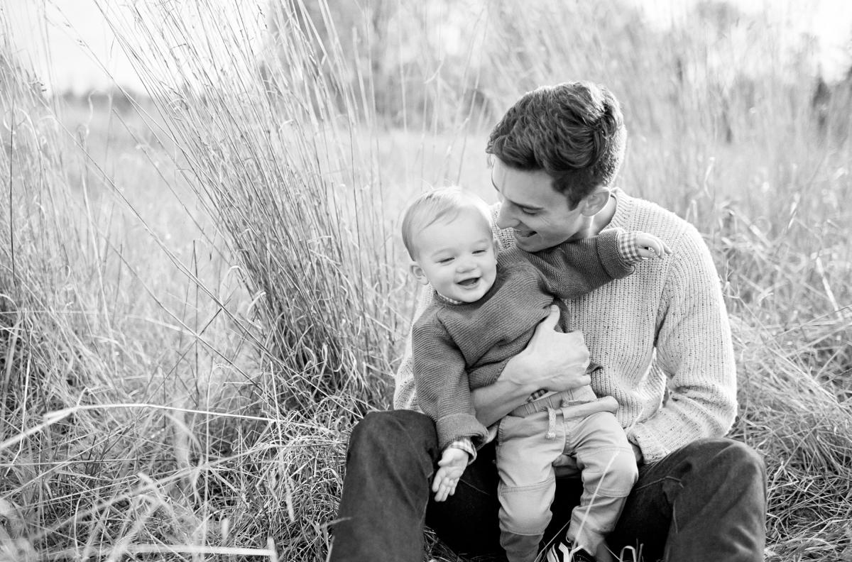 Seattle Family Session Film Photography 0005