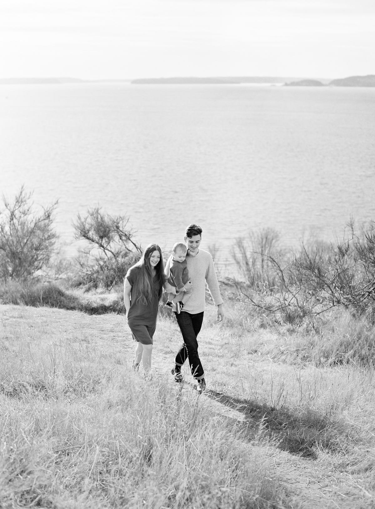 Seattle Family Session Film Photography 0017
