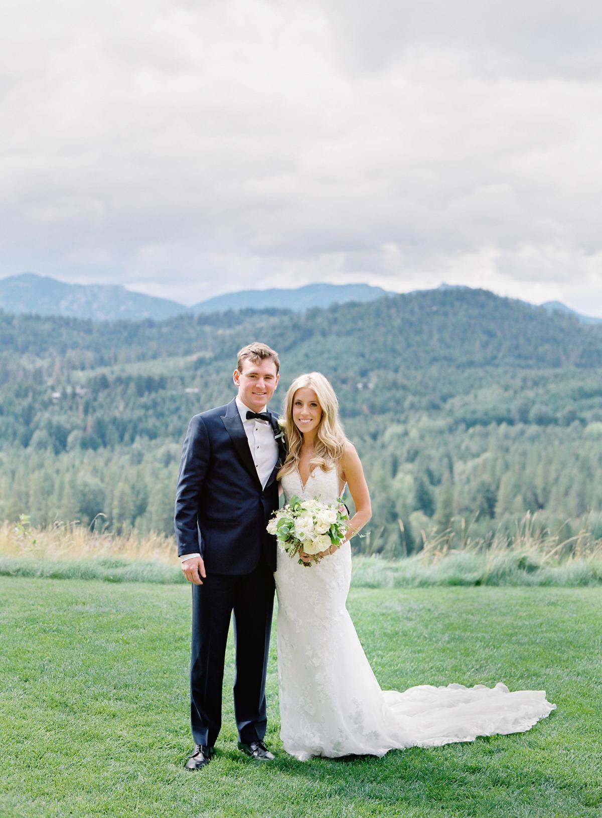 Suncadia Resort Washington Wedding 0028