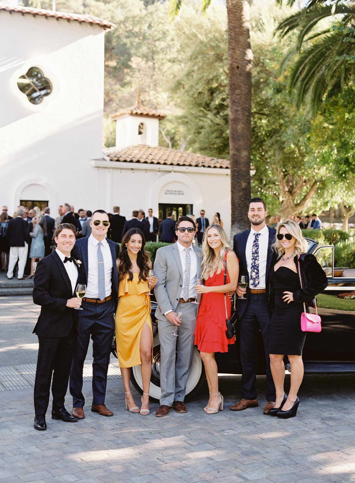 Wente Vineyards Wedding 0028