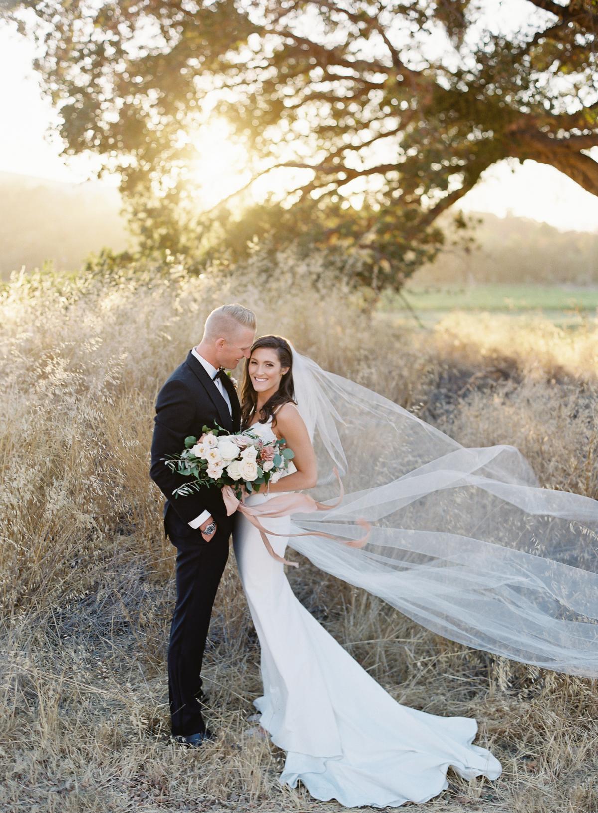 Wente Vineyards Wedding 0060