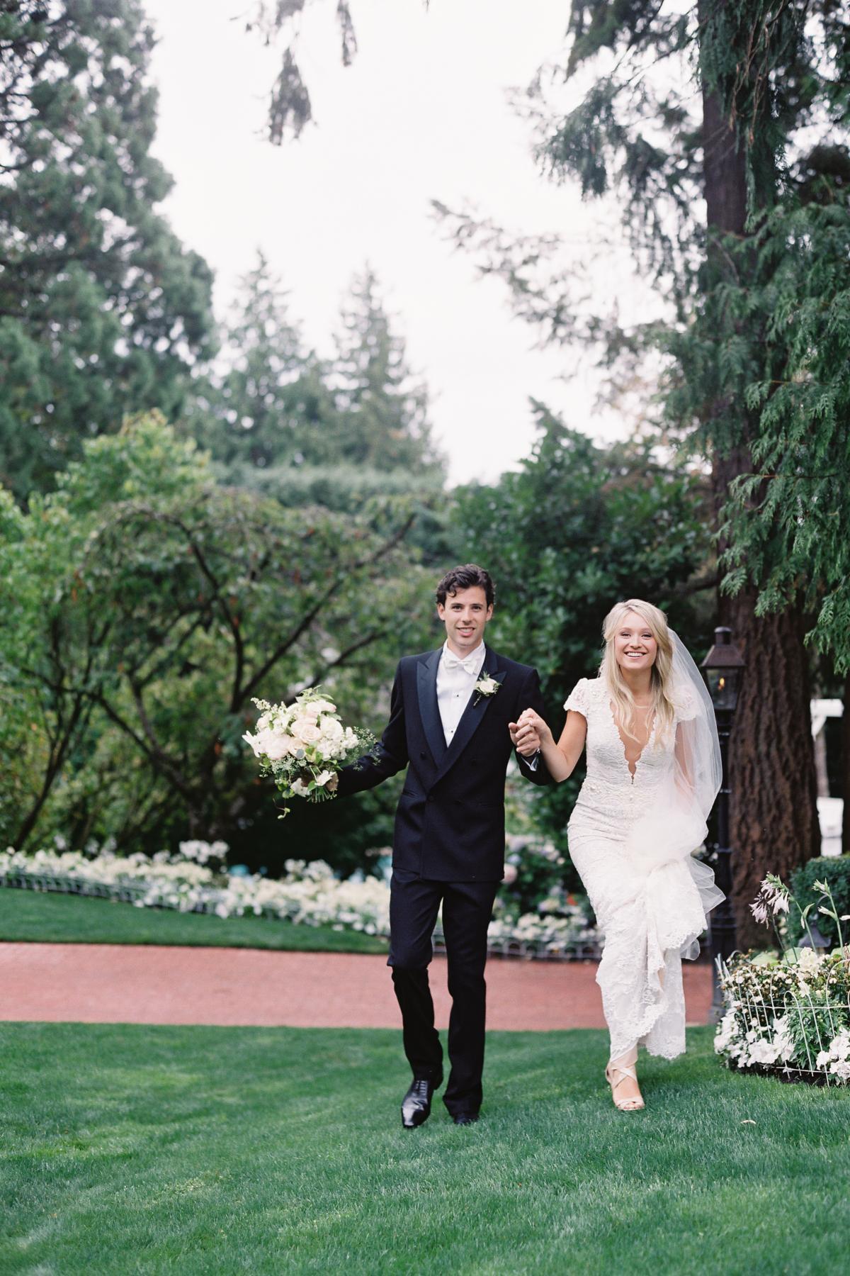 0009 Kirkland Washington Private Estate Wedding Omalley Photographers