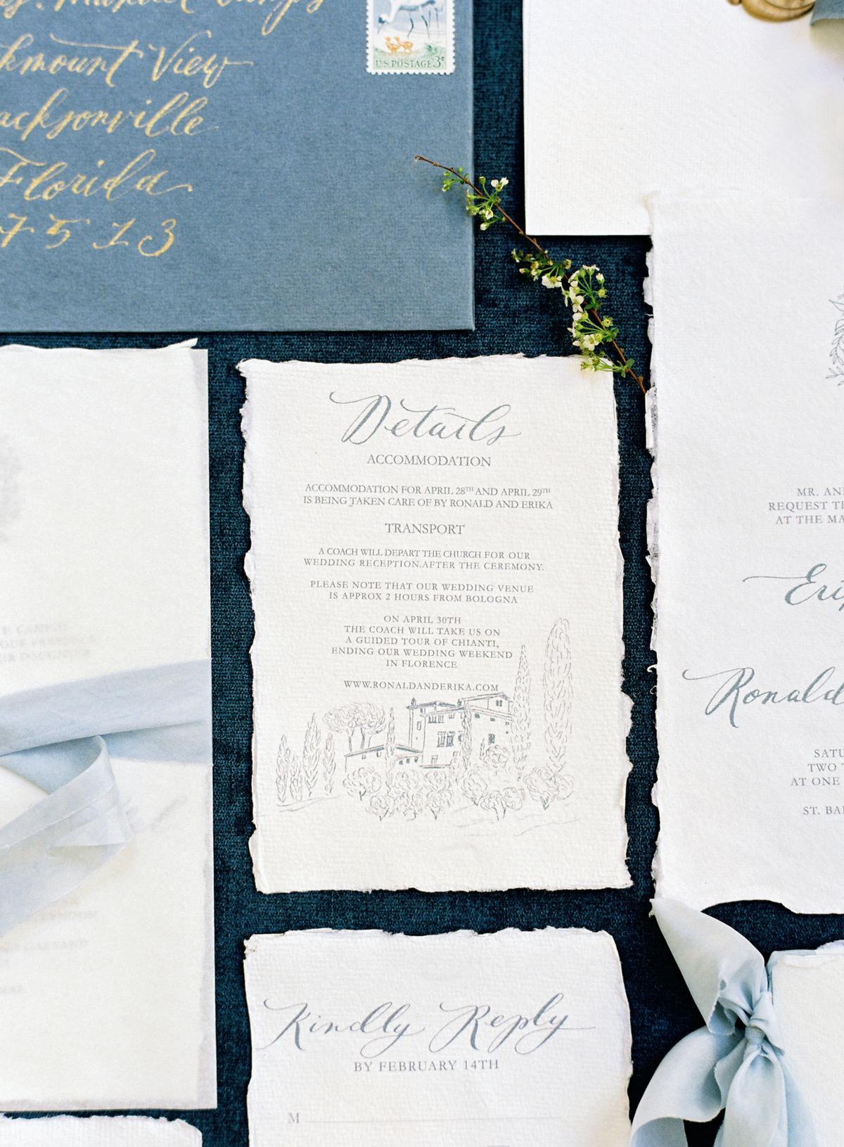 0041 Villa Vignamaggio Tuscany Wedding