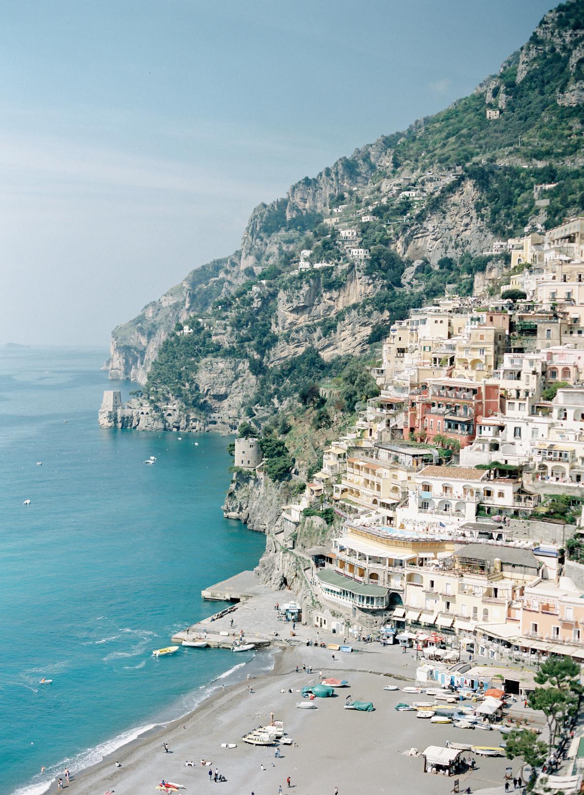 Amalfi Coast Italy Travel Photos By Omalley Photographers 0009
