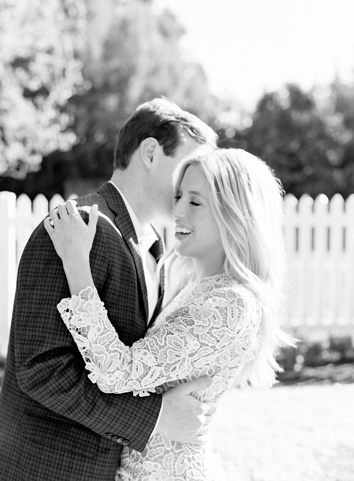Broadmoor Golf Club Engagement Session 0003