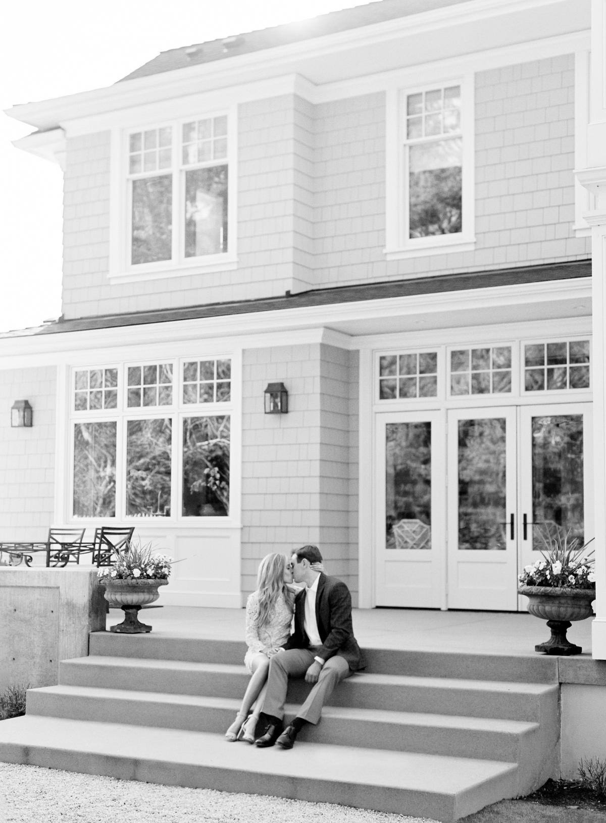 Broadmoor Golf Club Engagement Session 0006