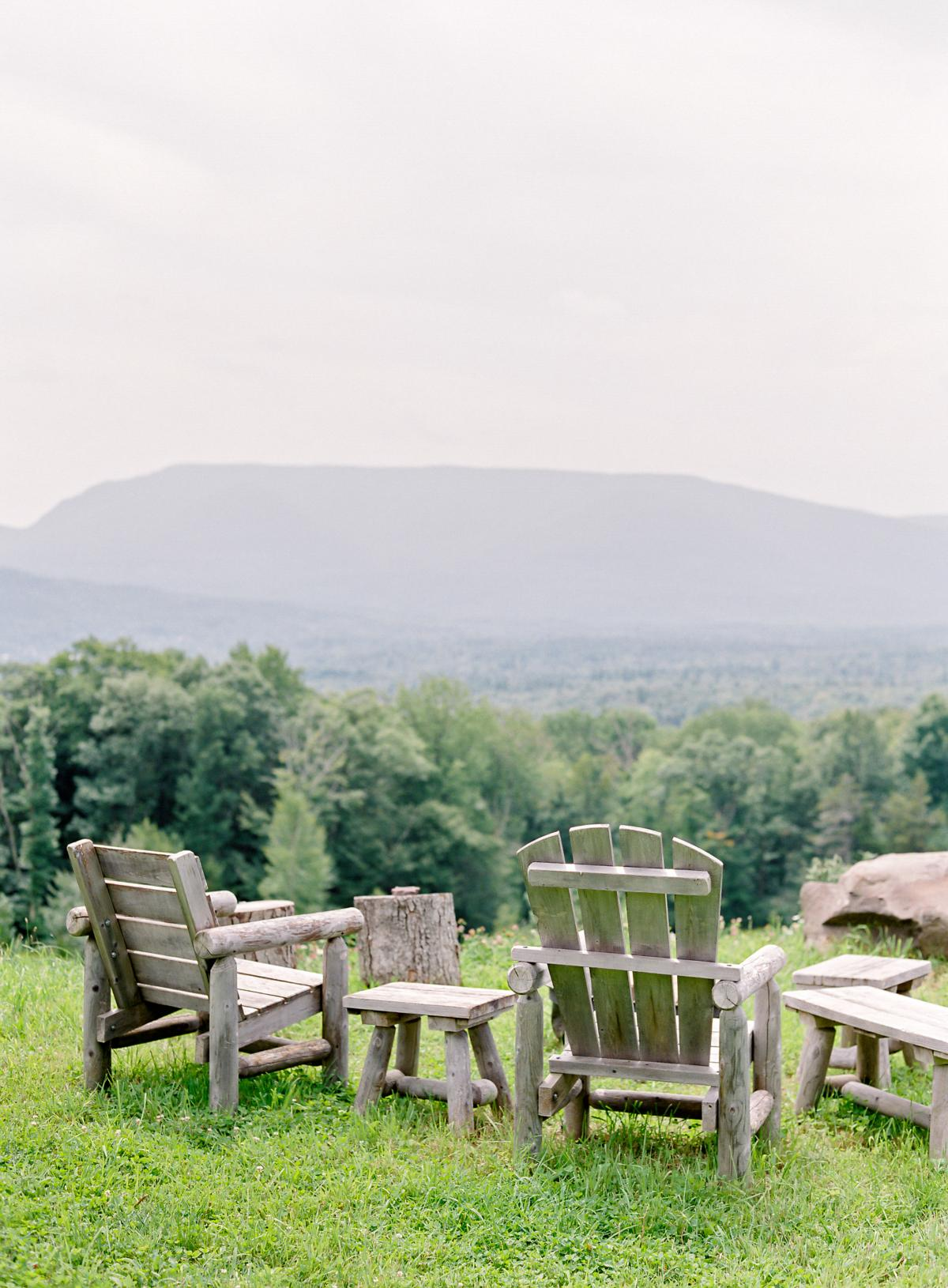 Catskill Mountains Hayfield Deer Mountain Wedding 0033