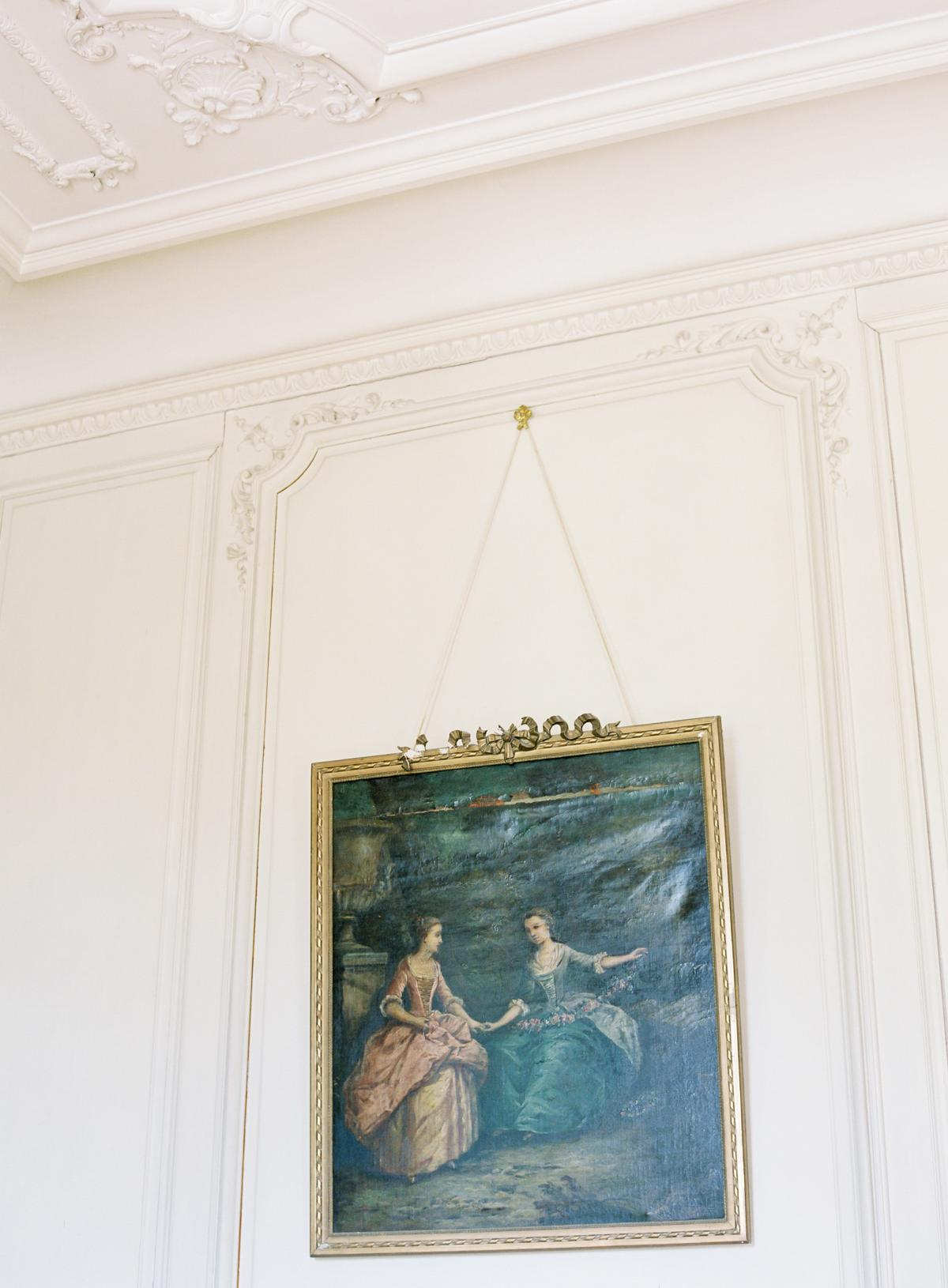 Chateau De Varennes Sinclair And Moore Wedding 0017