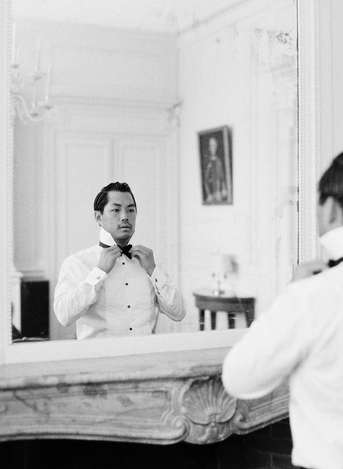 Chateau De Varennes Sinclair And Moore Wedding 0031