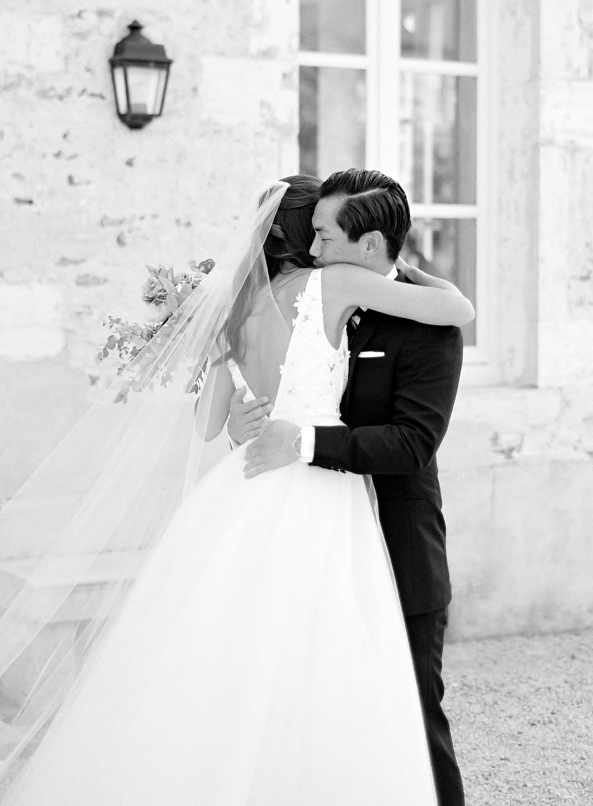Chateau de varennes sinclair and moore wedding 0040b