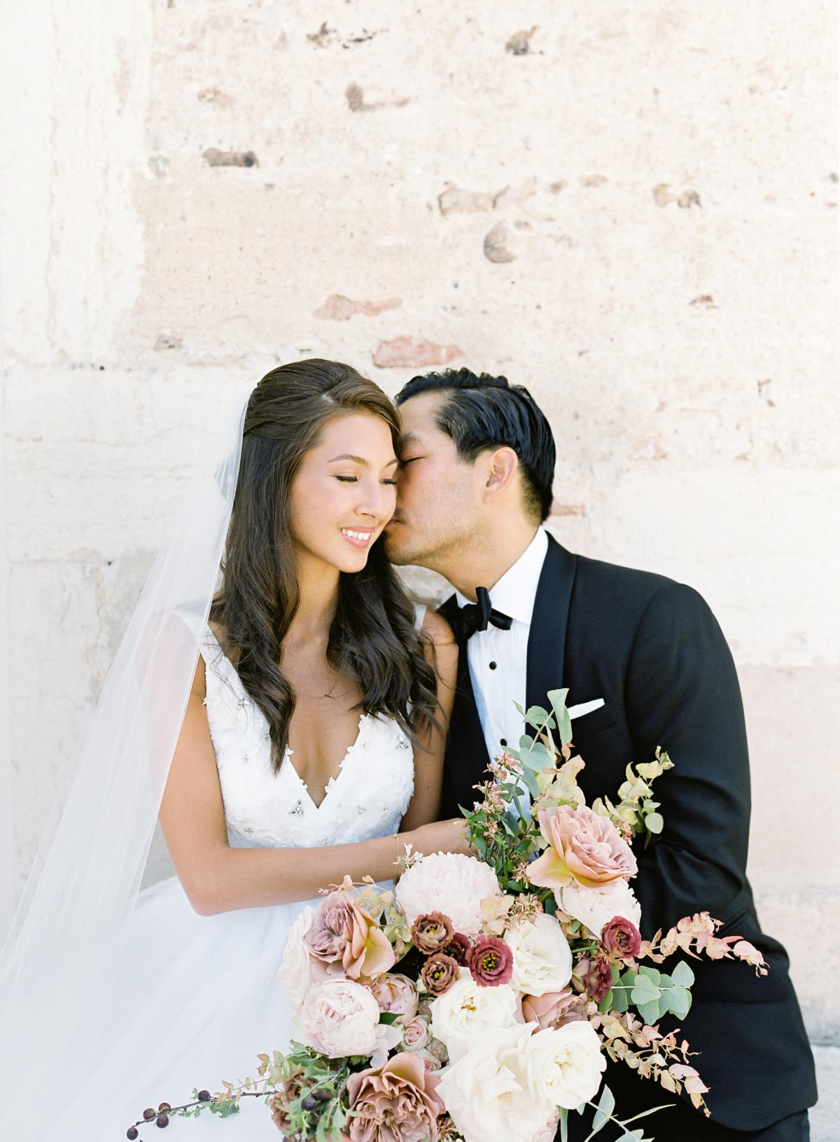 Chateau De Varennes Sinclair And Moore Wedding 0051