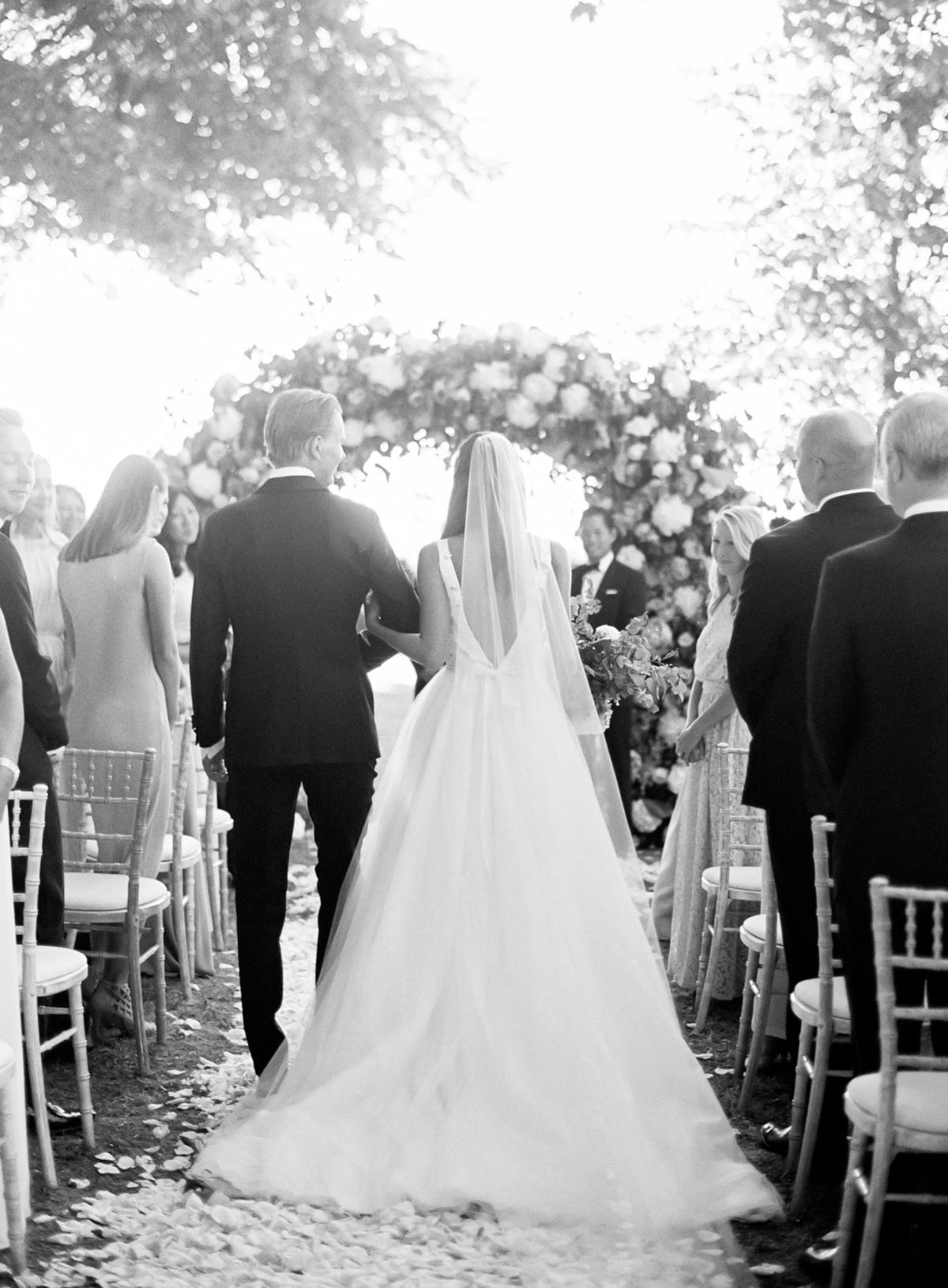 Chateau De Varennes Sinclair And Moore Wedding 0071