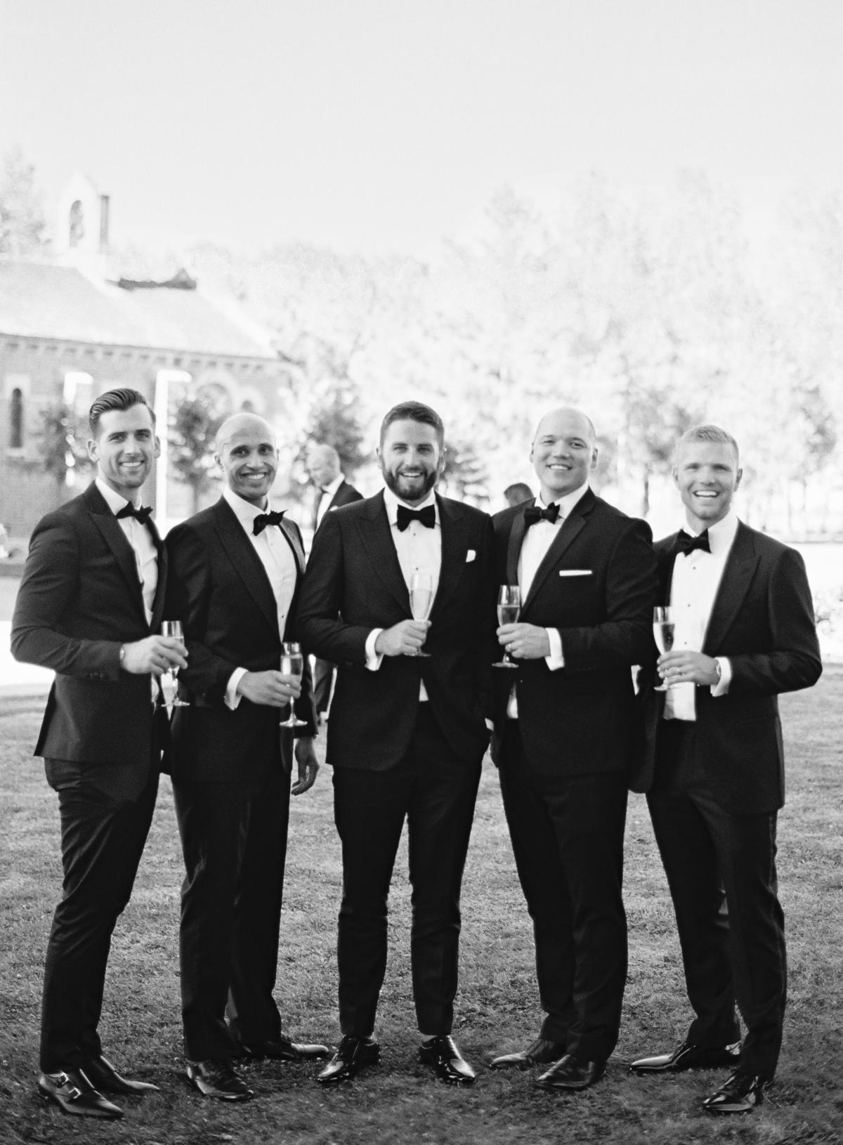 Chateau De Varennes Sinclair And Moore Wedding 0085