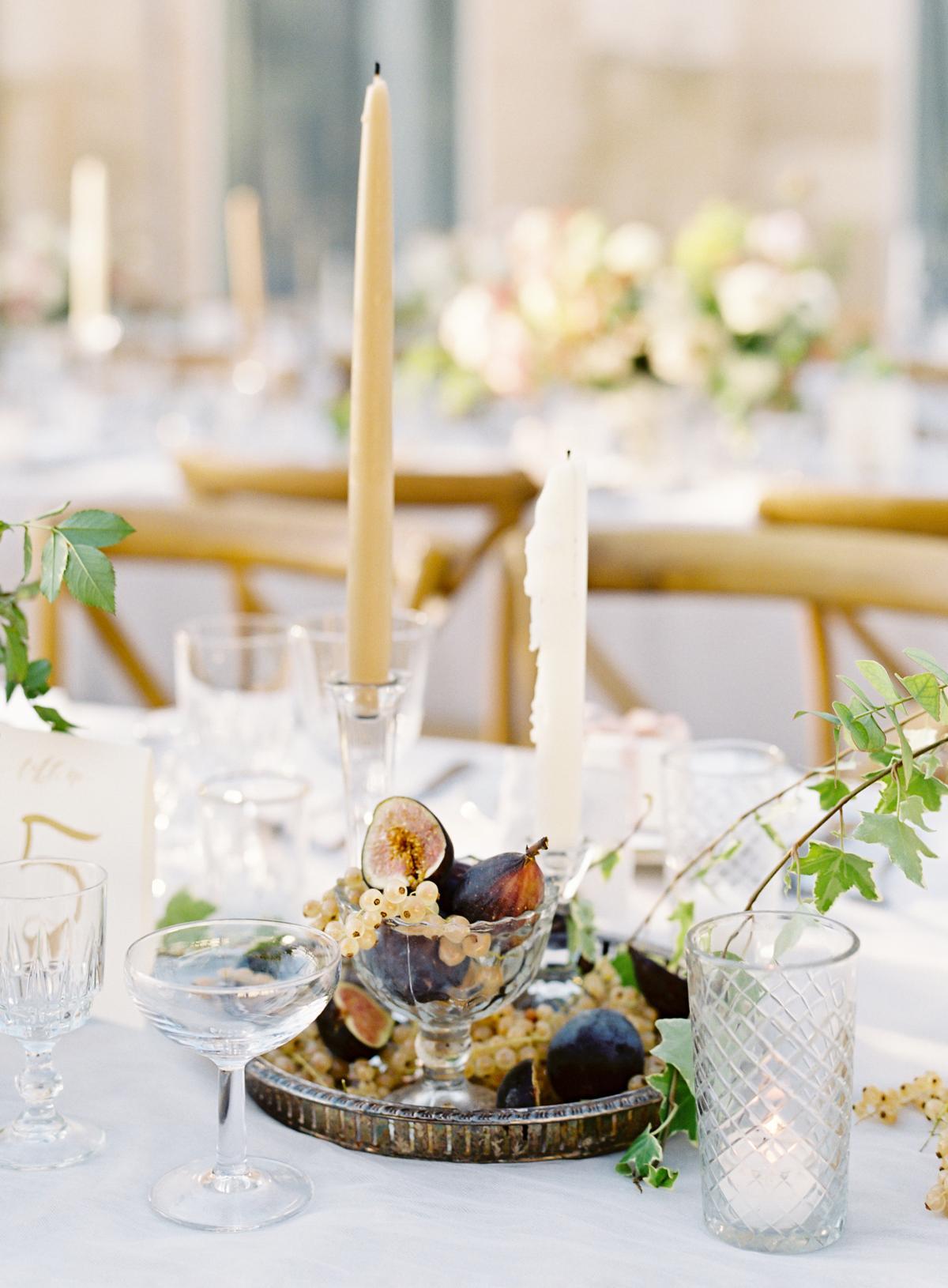 Chateau De Varennes Sinclair And Moore Wedding 0099