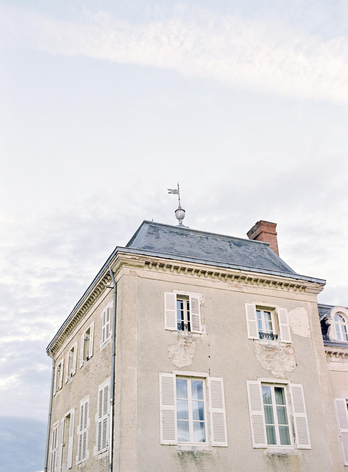 Chateau De Varennes Sinclair And Moore Wedding 0105