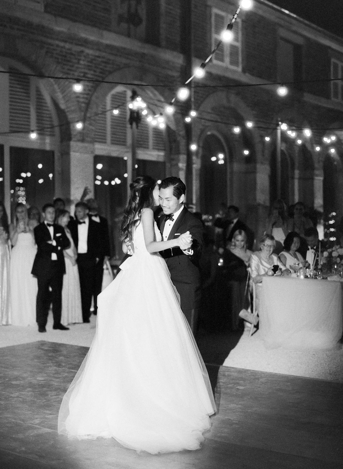 Chateau De Varennes Sinclair And Moore Wedding 0114