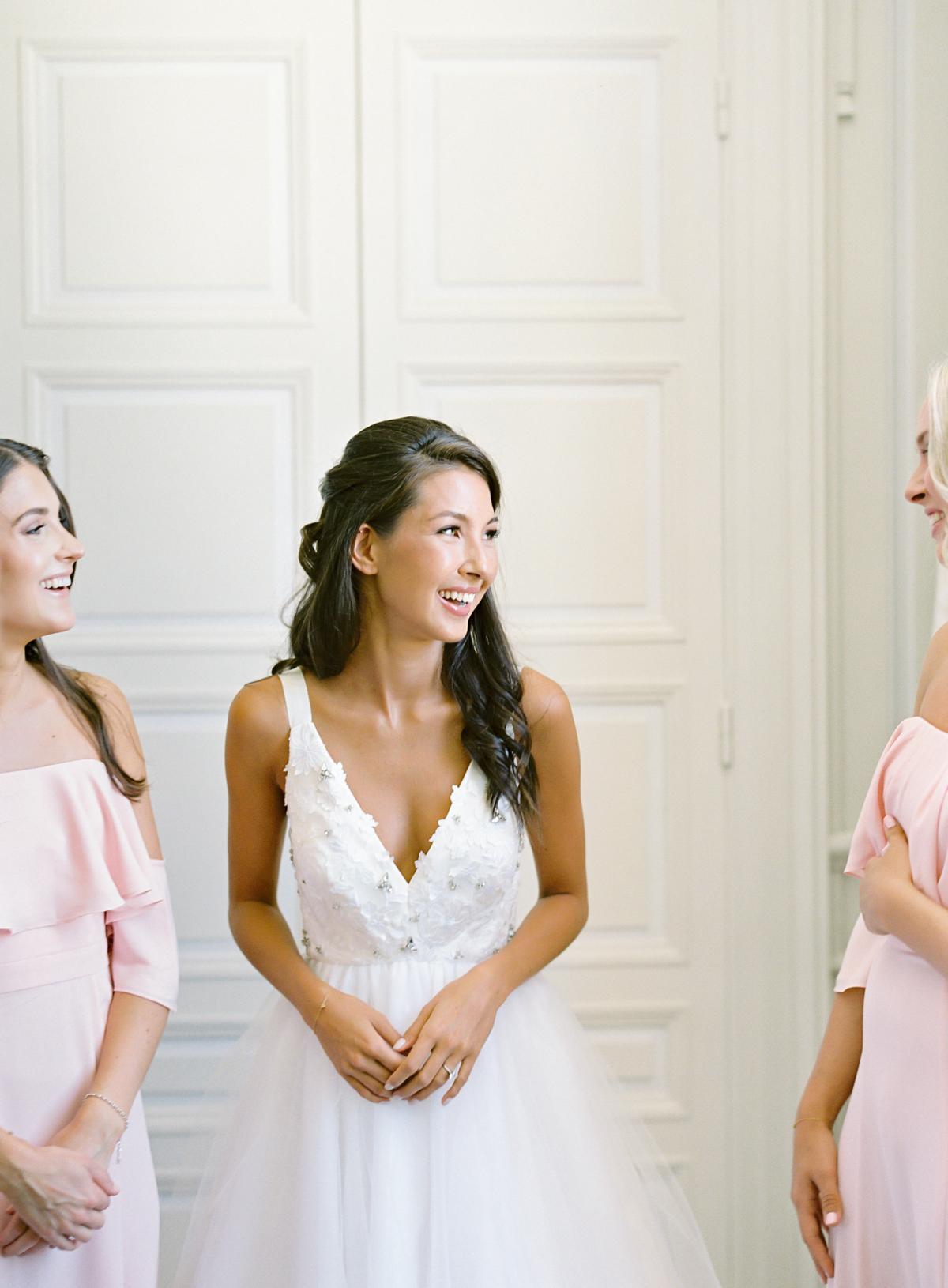 Chateau De Varennes Sinclair And Moore Wedding 0137