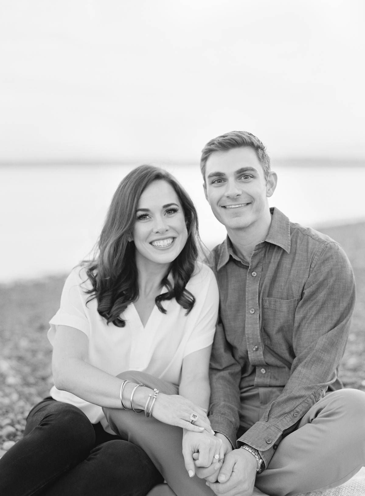Discovery Park Seattle Engagement Shoot 0012