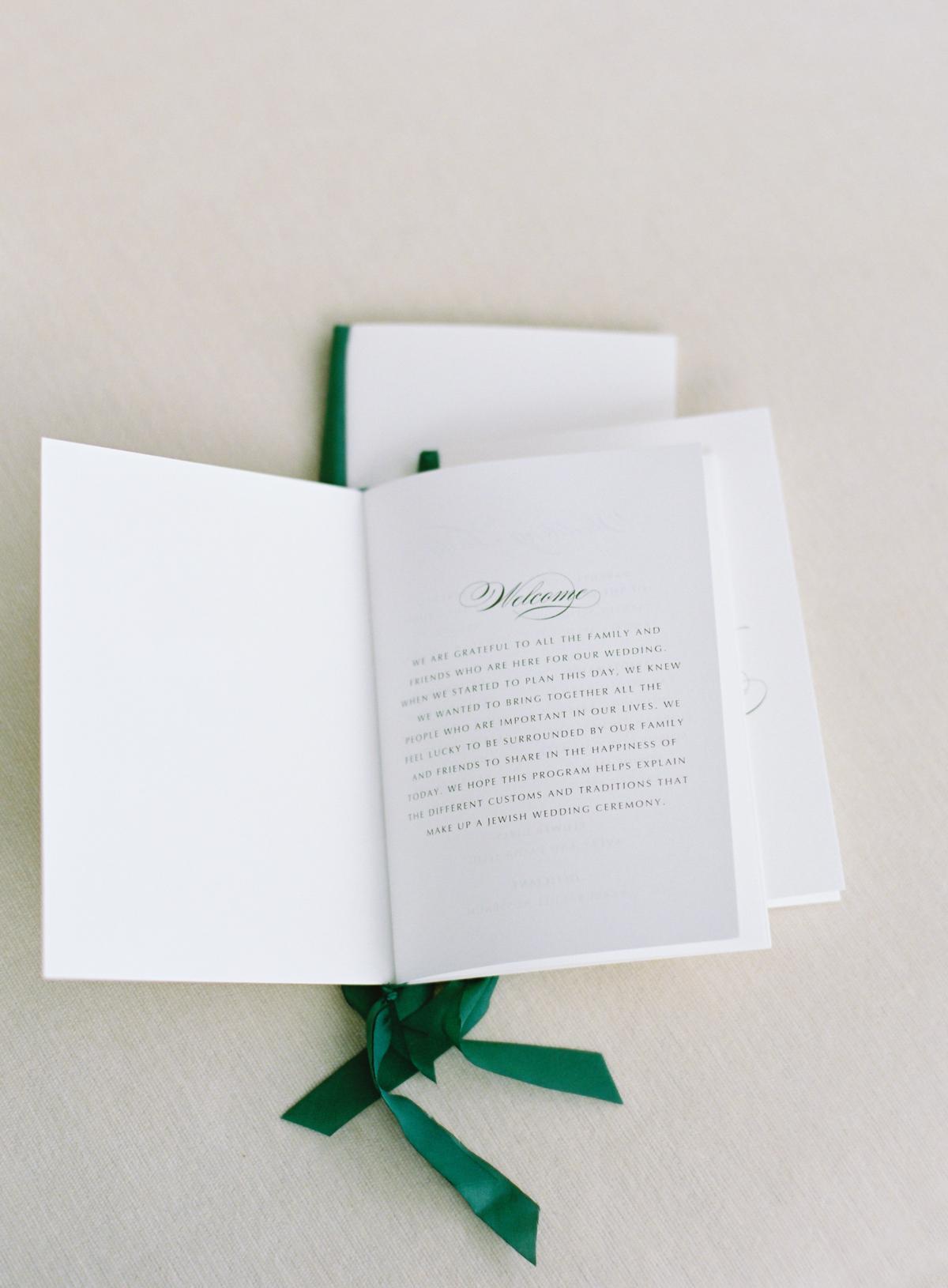 Downtown Seattle Emerald Green Wedding 0009
